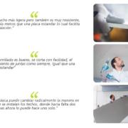 Pladur desarrolla nuevos productos y soluciones para sus instaladores