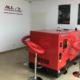HIMOINSA abre un nuevo almacén logístico en Rumanía
