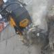 Demoler y reconstruir con la fresadora MB-R800 de MB Crusher