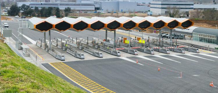 Trabajos preparatorios a la relicitación de las autopistas con problemas financieros