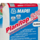 Mapei potencia la presencia de Planitop 210 en el mercado