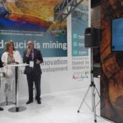 El XIV Congreso Internacional de Energía y Recursos Minerales se presenta en el MMH