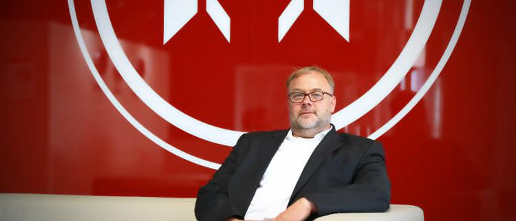 Ralf Katzwinkel es el nuevo director de HIMOINSA Alemania