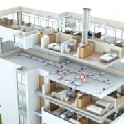 Siber aborda la conferencia técnica Sistemas de ventilación eficiente DB HS3