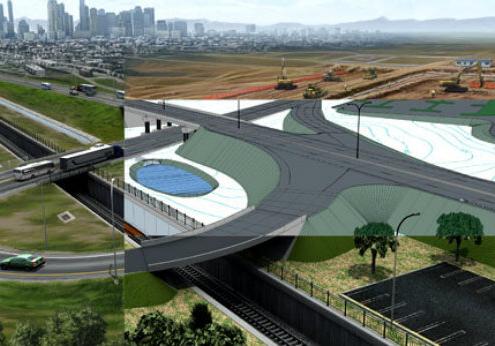 Seminario: BIM y el Ciclo de Vida de Infraestructura de Transporte