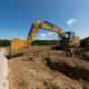 Tres nuevos modelos de 20 toneladas de próxima generación en la gama de excavadoras Cat