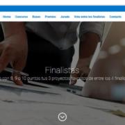 Los estudiantes de Arquitectura deciden en el Premio Mapei a la Edificación Sostenible