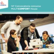 Dubái seleccionada en la 14ª edición del Concurso Multi-Comfort House
