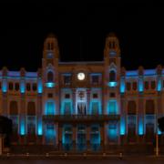 Schréder Socelec en la renovación de la Fachada del Palacio de la Asamblea en Melilla