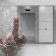 Weidmüller en interlift 2017 con FieldPower Elevator y la analítica industrial
