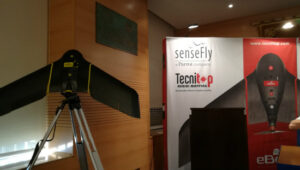"3º Edición ""senseFly users meeting Spain and Portugal"""