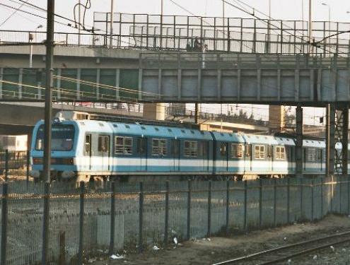Hill International gestionará laampliación del metro de El Cairo