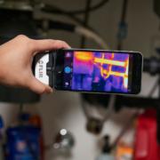 FLIR Systems anuncia la disponibilidad de la tercera generación de cámaras termográficas FLIR ONE para smartphones y tabletas