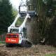 Nuevas desbrozadoras forestales Bobcat FRC150HT y FRC200HT