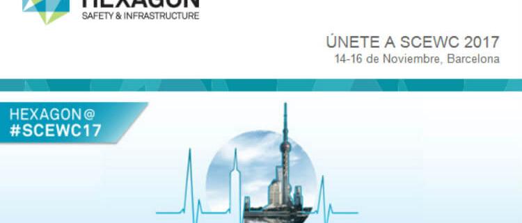 Hexagon SI acude a la séptima edición del Smart City Expo World Congress