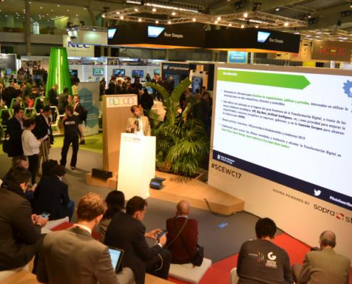 La Plataforma enerTIC presenta la Guía de Referencia Smart Energy