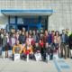 Mapei hace entrega de su aportación solidaria a la Asociación Las Encinas
