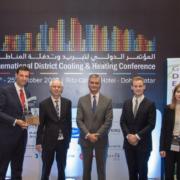 El proyecto CityFied de Torrelago, ganador del premio Emerging Market