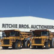 Última subasta del año para el equipo de Ritchie Bros. en Ocaña