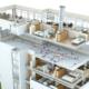 Siber y la ventilación eficiente en edificios Passivhaus en Arq-Decó Bilbao