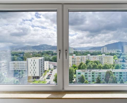 SYNEGO PHZ: el nuevo sistema de ventanas con certificado Passivhaus