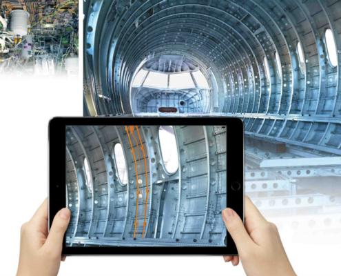 FARO anuncia su innovador Visual InspectTM para inspección y diseño