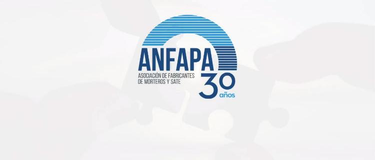 ANFAPA cumple 30 años al servicio de la calidad en la construcción