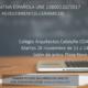 Jornada ANFAPA: nueva normativa sobre Ejecución de Revestimientos Cerámicos
