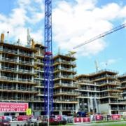 ULMA participa en el proyecto de construcción del Complejo EuroCentrum de Polonia