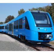 Alstom construirá 14 trenes con pila de combustible Coradia iLint para Alemania