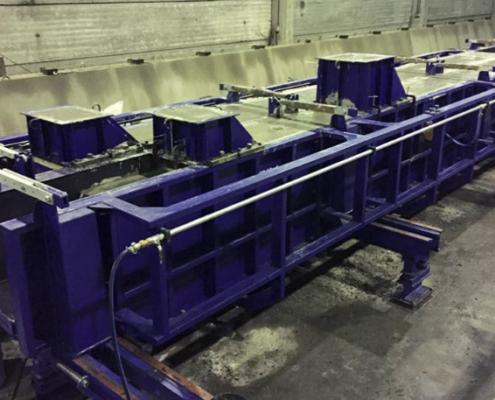 Moldtech suministra moldes automáticos para Mota-Engil