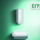 Vaillant adapta su gama de termos a la normativa ErP