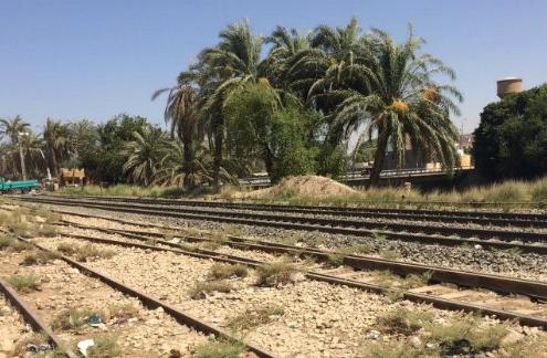 Thales logra un contrato con los Ferrocarriles nacionales Egipcios (ENR)