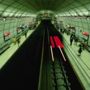 Soluciones de control ferroviario Bombardier para Metro de Bilbao