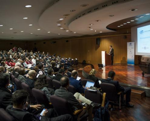 La robótica será el tema principal del IV European BIM Summit