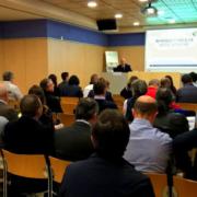 FYM-HeidelbergCement patrocina unas jornadas sobre la fotocatálisis