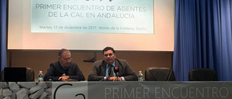 HeidelbergCement Hispania participa en el Primer Encuentro de Agentes de la Cal