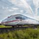 El tren ICE 4 de Siemens comienza su servicio regular