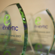 Ceremonia de Entrega de los enerTIC Awards 2017