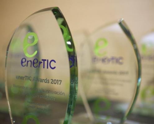 Ceremonia de Entrega de los enerTIC Awards 2017