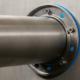 Sellado sin soldadura Roxtec SPM certificado para su uso en estructuras de aluminio