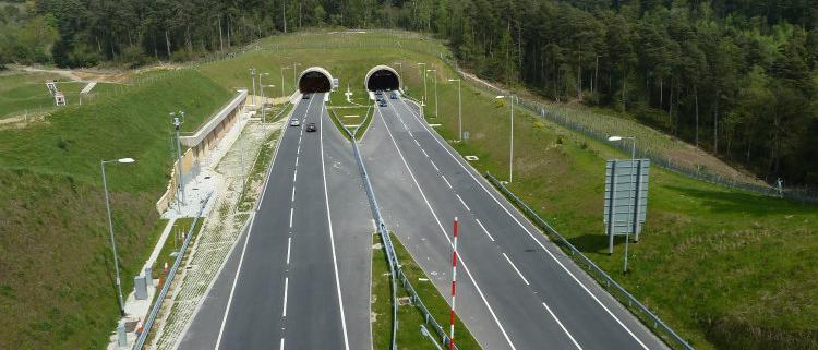 INDRA se consolida como referente en tecnología para gestión de túneles en Reino Unido, tras ganar un contrato con Highways England