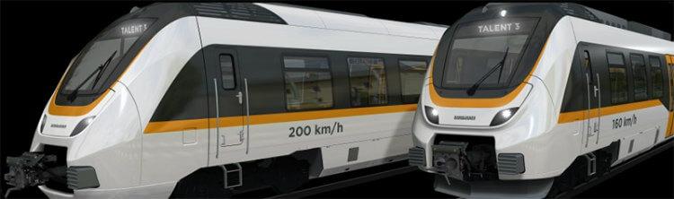 Bombardier presenta sus últimas soluciones tecnológicas en AusRail PLUS