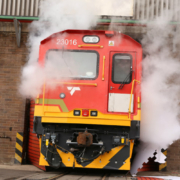 Bombardier suministrará 240 locomotoras TRAXX de mercancías a Sudáfrica