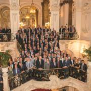 Asociados y profesionales acompañan a AETESS en su 40º aniversario