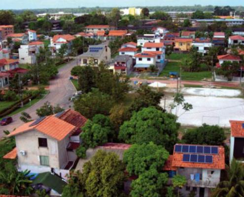 Fronius lidera la expansión de las energías renovables en Brasil