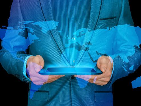 Grafton Corporate Development presenta una nueva línea de negocio enfocada en la internacionalización