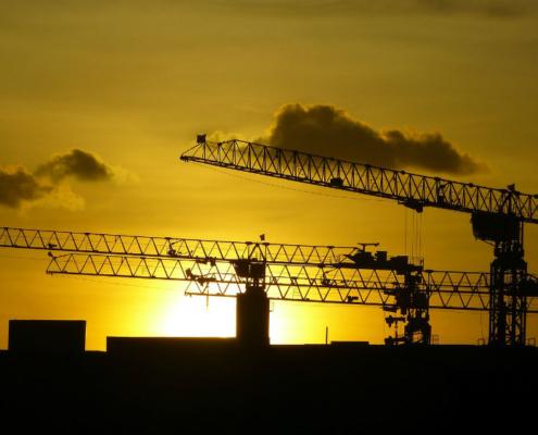 La licitación en construcción del Grupo Fomento se multiplica por cerca de cinco en octubre