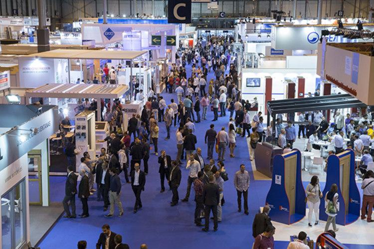 CONSTRUCTEC 2018: Salón Internacional de Materiales, Técnicas y Soluciones Constructivas