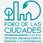 Foro de las Ciudades de Madrid: avance en los Objetivos de Desarrollo Sostenible